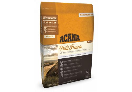 Acana Wild Prairie for cats 1,8 кг, фото 1