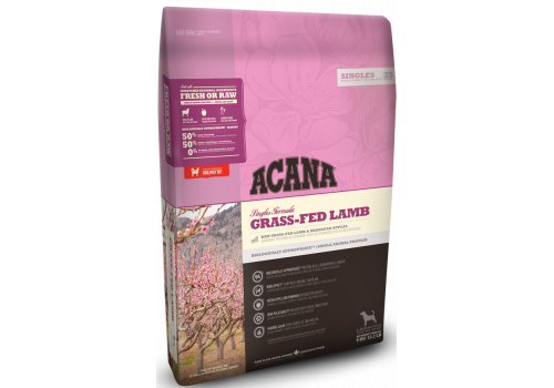 Acana Grass-Fed Lamb for dogs 17 кг, фото 1