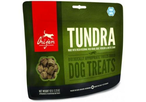 Orijen Tundra for dogs  42,5 гр, фото 1