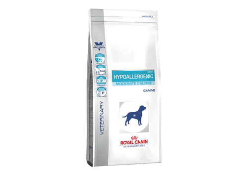 Royal Canin Hypoallergenic Moderate Calorie 14 кг СРОК ДО 24.12.2019, фото 1