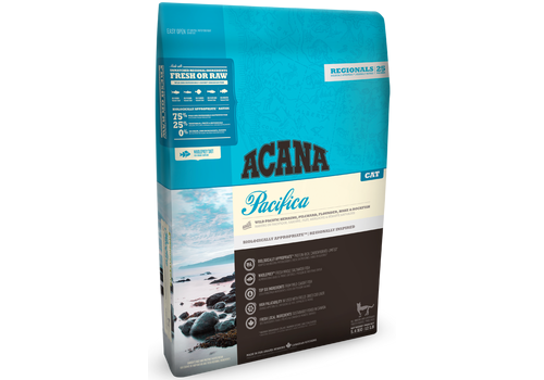 Acana Regionals Pacifica for cats 340 гр, фото 1