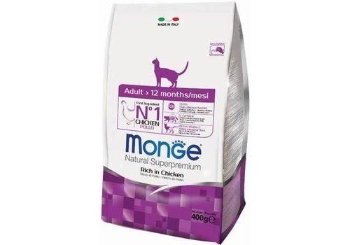 Monge Adult Cat Chicken 1.5 кг, фото 1